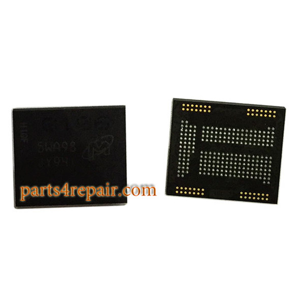 JY941 Flash Memory Chip EMMC for Samsung Galaxy Grand Prime G531F