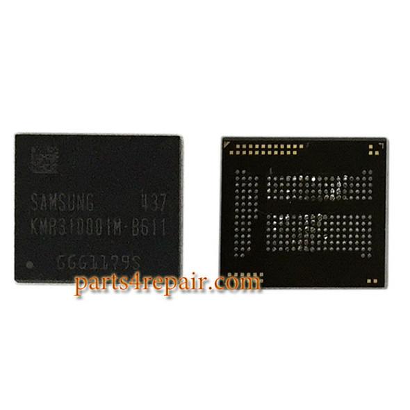 Flash Memory Chip EMMC for Samsung Galaxy A7 A7000