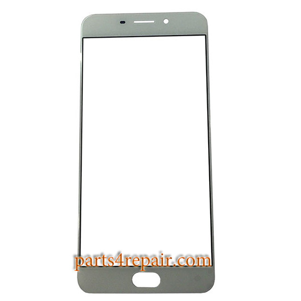 Front Glass for Oppo R9 Plus