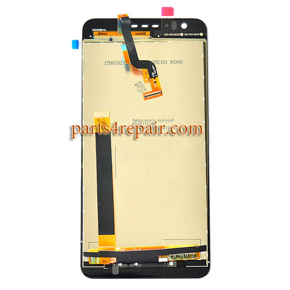 LCD Screen and Touch Screen Assembly for HTC Desire 825