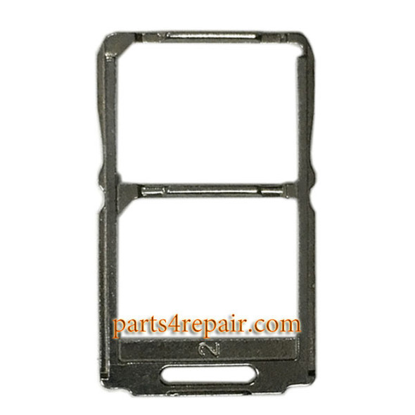 Dual SIM Tray for Sony Xperia M5 from www.parts4repair.com