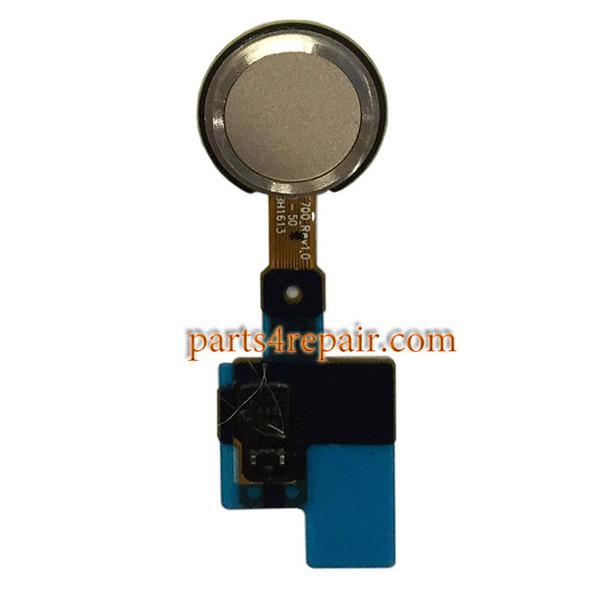 Fingerprint Sensor Flex Cable for LG G5 from www.parts4repair.com