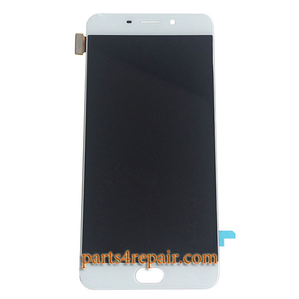 Complete Screen Assembly for Oppo R9