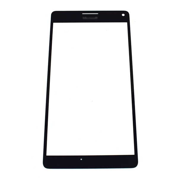 Front Glass for Microsoft Lumia 950 XL from www.parts4repair.com