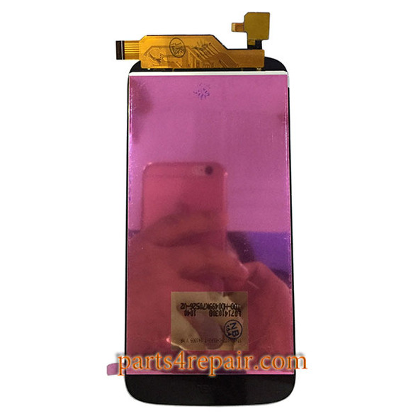 LCD Screen and Touch Screen Assembly for Acer Liquid Jade S55