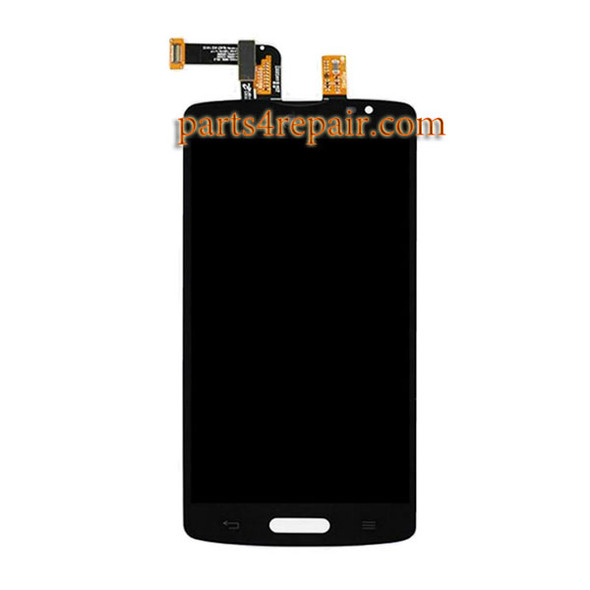 Complete Screen Assembly for LG L80 from www.parts4repair.com