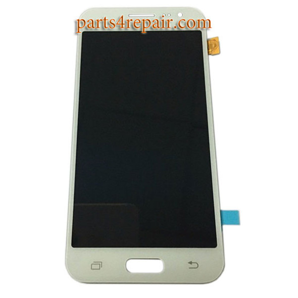 Complete Screen Assembly for Samsung Galaxy J2
