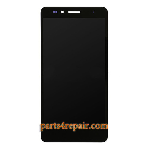 Complete Screen Assembly for Huawei Honor 5X from www.parts4repair.com
