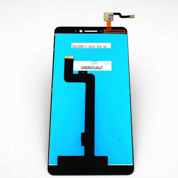 LCD Screen and Digitizer Assembly for Xiaomi Mi Max