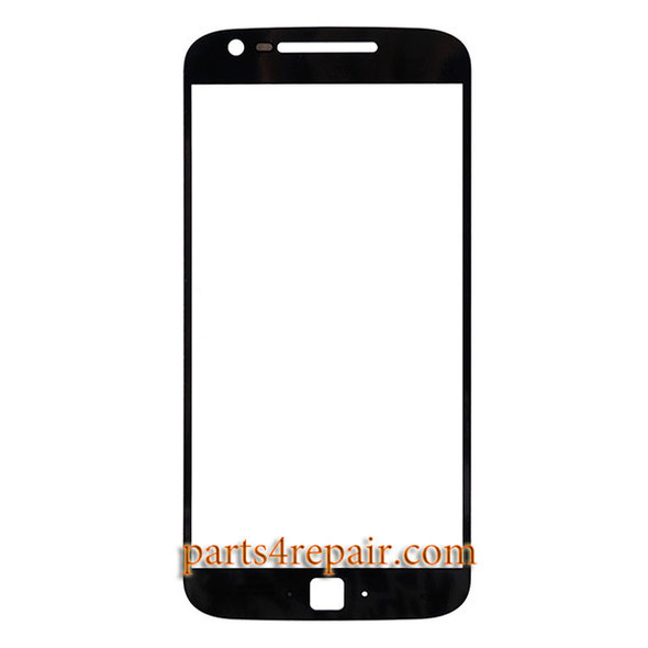 Outer Glass for Motorola Moto G4 Plus