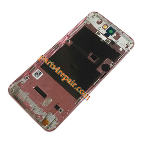 HTC One A9 Rear Housing Cover