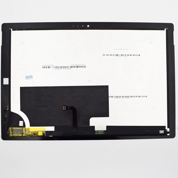 LCD Screen and Touch Screen Assembly for Microsoft Surface Pro 3