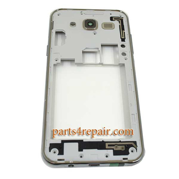 Middle Housing with Side Keys for Samsung Galaxy J5