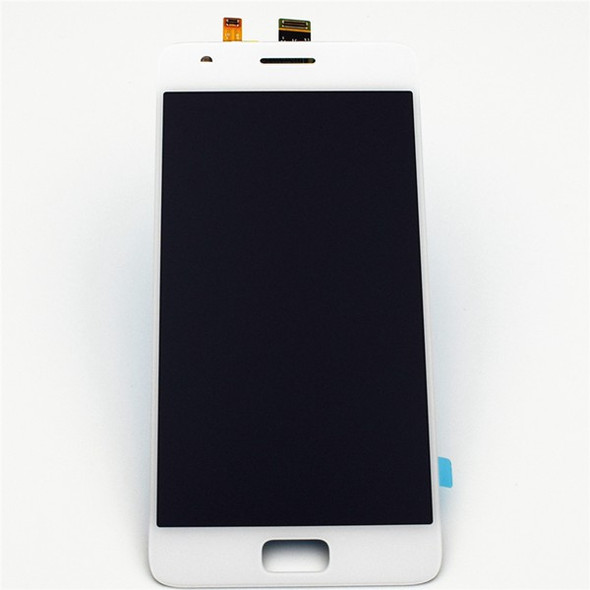 Complete Screen Assembly for Lenovo Zuk Z2 from www.parts4repair.com