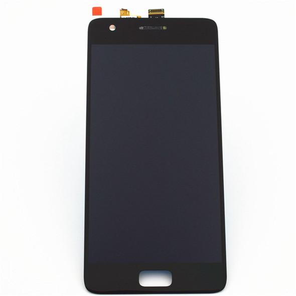 Lenovo Zuk Z2 lcd screen and digitizer assembly
