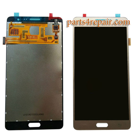 Complete Screen Assembly for Samsung Galaxy On5 G5500