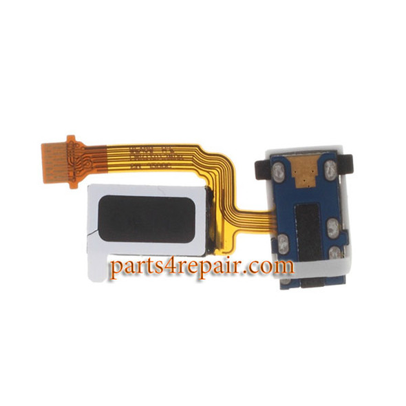 Earpiece Speaker Flex Cable for Samsung Galaxy J2 from www.parts4repair.com