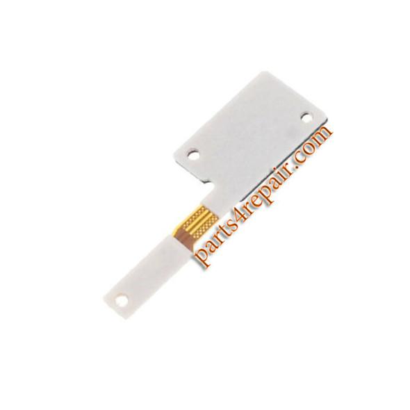 Keypad Flex Cable for Samsung J100