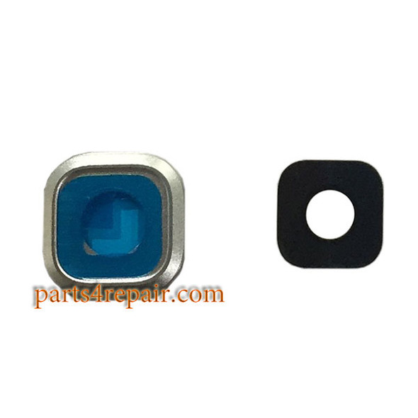 Camera Cover & Lens for Samsung Galaxy A5 (2016)