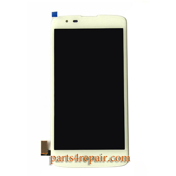 Complete Screen Assembly for LG K8