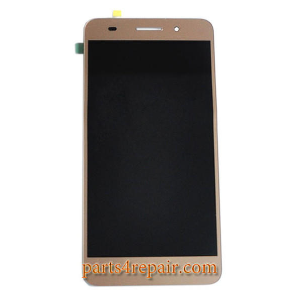 Complete Screen Assembly for Huawei Honor 5A