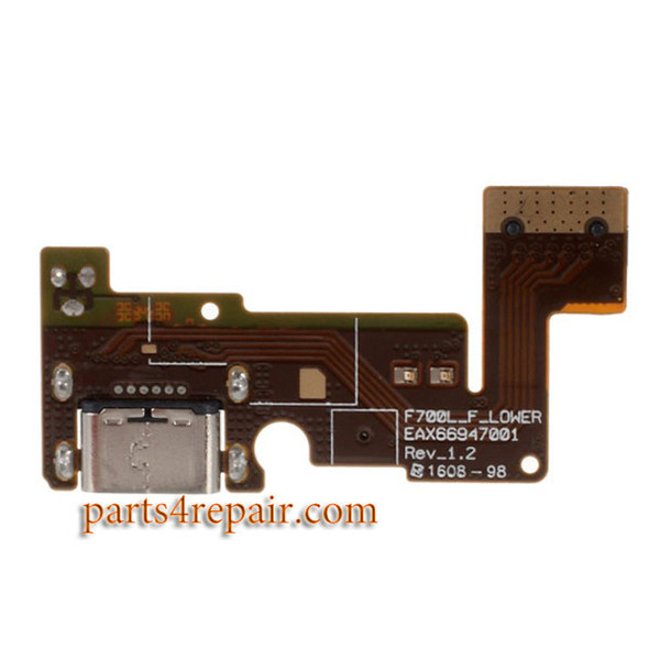 Dock Charging Flex Cable for LG G5 H850