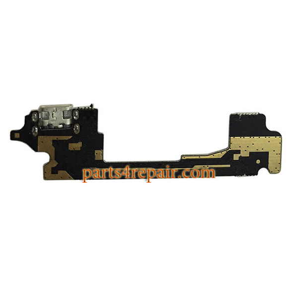 Dock Charging Flex Cable OEM for Alcatel Idol 3 (5.5) 6045