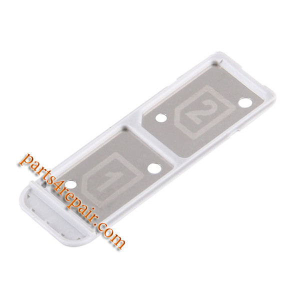 Dual SIM Tray for Sony Xperia XA Ultra Dual