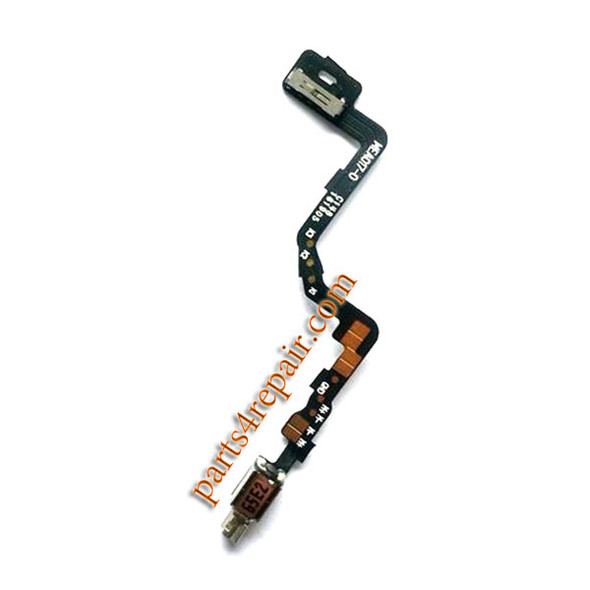 Vibrator Flex Cable for Oneplus 3 from www.parts4repair.com