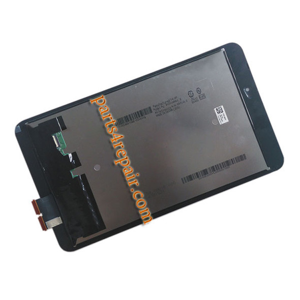 LCD Screen and Digitizer Assembly for Asus Memo Pad 8 ME581CL