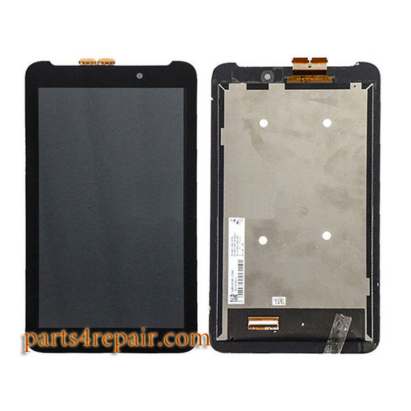 Complete Screen Assembly for Asus Fonepad 7 (2014) FE170CG K012