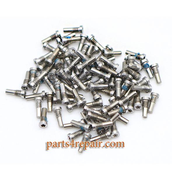 10pcs Pentagram screws for Meizu MX5 / Metal / Pro 5
