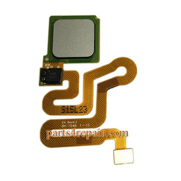 Fingerprint Sensor Flex Cable for Huawei P9 Plus