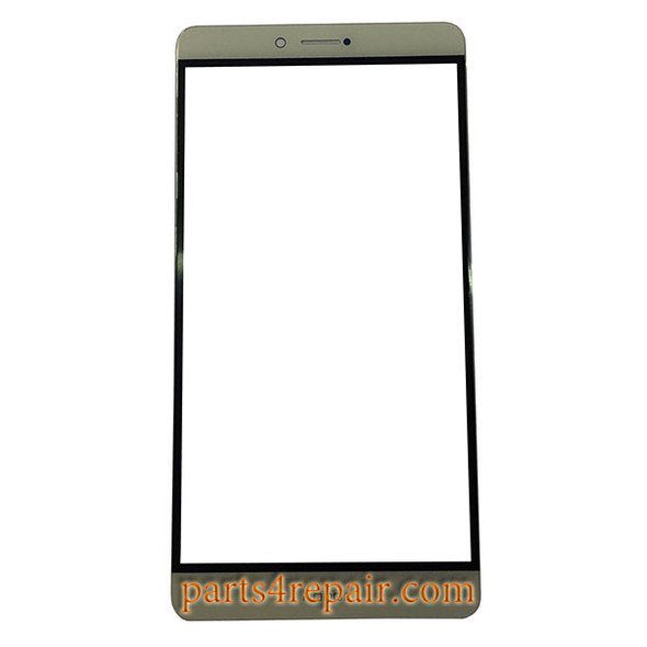 Front Glass for Huawei Honor Note 8