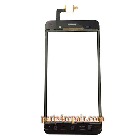 Wiko Jerry Touch Lens