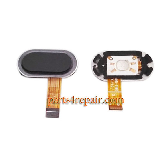 Home Button Flex Cable for Meizu M3 from www.parts4repair.com