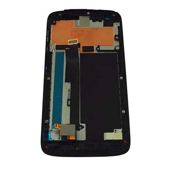 LCD Screen and Digitizer Assembly for HTC Desire 526G+ Dual SIM