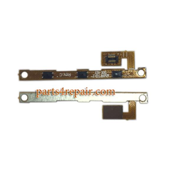BlackBerry Classic (BlackBerry Q20) Power Flex Cable