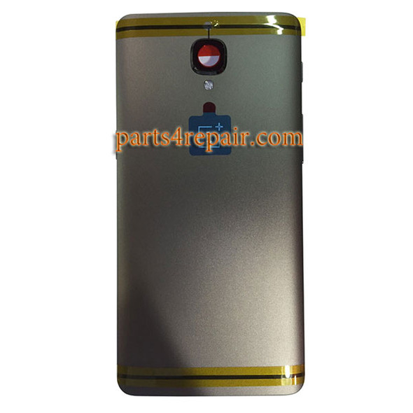 Back Housing with Side Keys for Oneplus 3 from www.parts4repair.com
