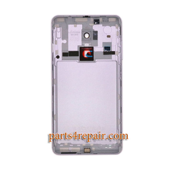 Xiaomi Redmi Note 4 Rear Housing Cover