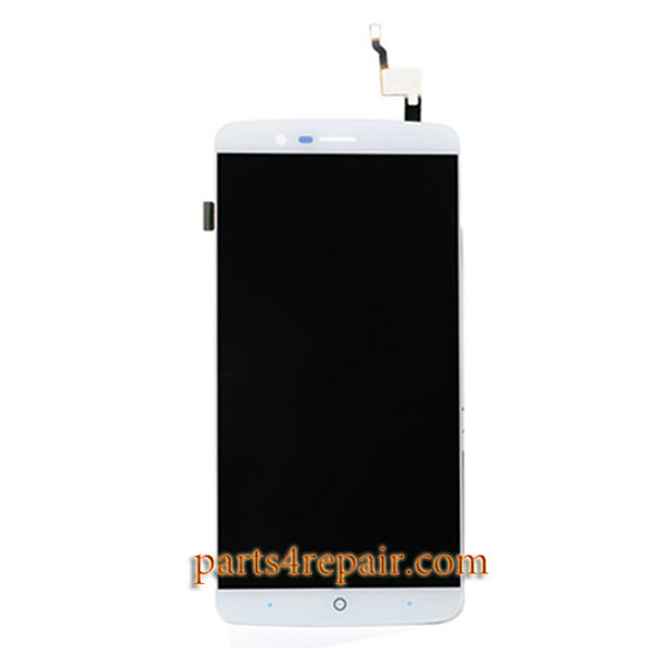 Complete Screen Assembly for Elephone P8000 from www.parts4repair.com