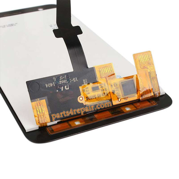 ZTE Blade A2 LCD Screen and Digitizer Assembly