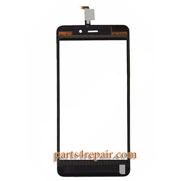 Digitizer Replacement for ZTE Blade A452