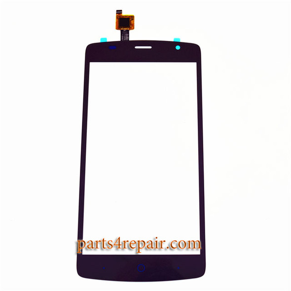 Touch Screen Digitizer for ZTE Blade L5 Plus from www.parts4repair.com