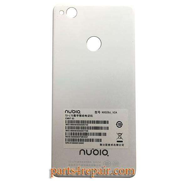 Back Cover for ZTE Nubia Z11 mini NX529J