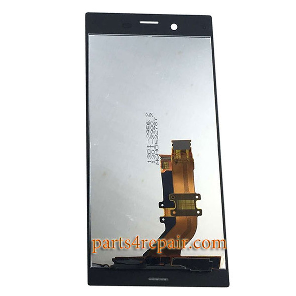 LCD Screen and Digitizer Assembly for Sony Xperia XZ F8332