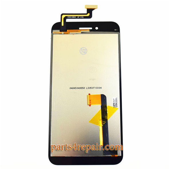 LCD Screen and Digitizer Assembly for Asus PadFone S PF500KL
