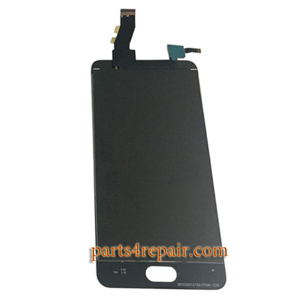 LCD Screen and Digitizer Assembly for Meizu U10