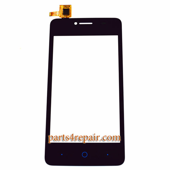 Touch Screen Digitizer for ZTE Blade AF3 T221 from www.parts4repair.com