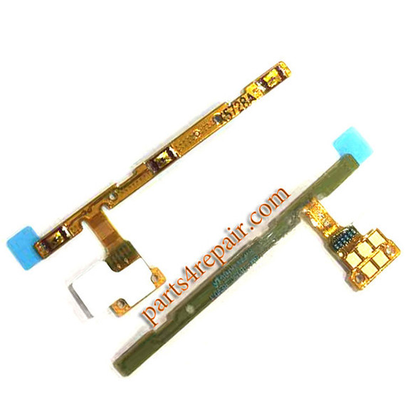 Side Key Flex Cable for Samsung Galaxy Tab S2 9.7 T810 T815